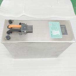 创客锂电24v200ah托盘车锂电池电动叉车电瓶厂家定制