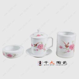 景德镇高档手绘陶瓷茶具批发厂家加盟费用