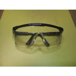 厂家直销安全防护眼镜 防尘眼镜质量 防紫外线眼镜批发