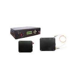 调制型宽带SLED脉冲光源