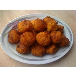广州牛肉丸增弹脆方法 肉丸弹脆粉批发商 增弹保水魔芋粉