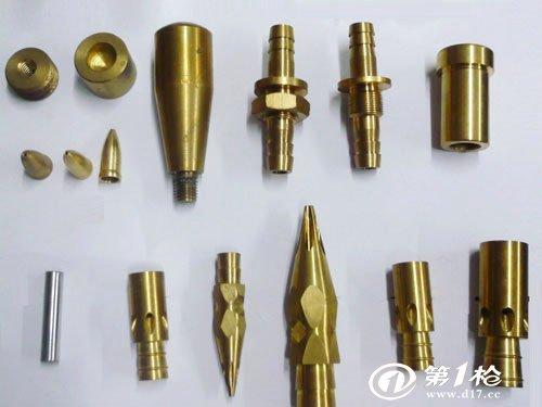 不锈钢,铝合金,塑料,钛金属等材料)的精密制品,灯饰配件,照明用五金件