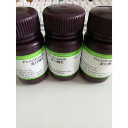 蛋白酶K 试剂厂家专业生产 39450-01-6