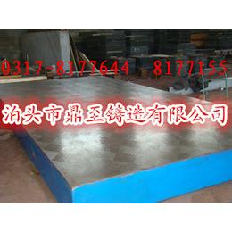 供应厂家直销铸铁平台的保养方法