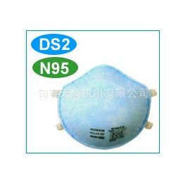 日本兴研防PM2.5防禽流感口罩HI350天崎机电批发价