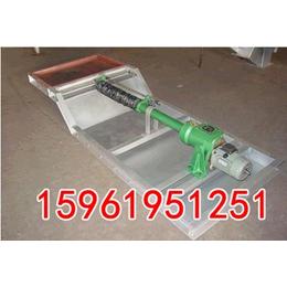 SZ型300x300电液动扇形闸门300x300手动插板阀