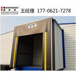 上海工业机械式门封丨篷房式门封丨充气式门封