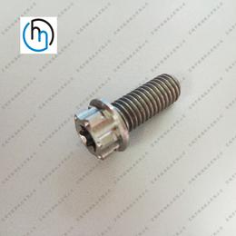 摩托车改装manbetx官方网站摩托用非标钛螺丝定制钛合金螺丝螺栓厂家直销