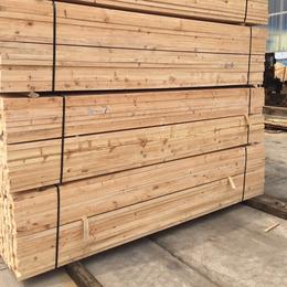 优质高档  建筑打桩木