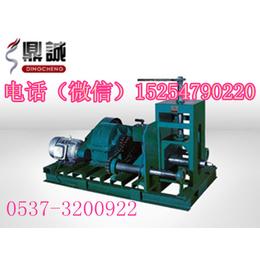 河南濮阳89型不锈钢管弯管机 圆管方管压弧机大型金属管煨管机