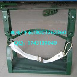电缆吊椅 电缆滑板尼龙轮黑胶轮 高空吊椅