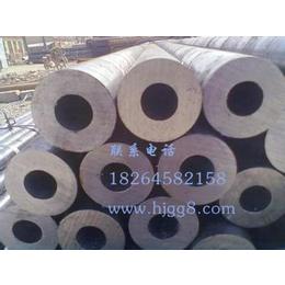 优质厚壁钢管  材质45号 40Cr 35CrMo质优价廉