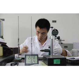 惠州马安仪器校准检测计量