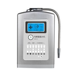 电解富氢水机工作原理 净水器富氢水功能水机