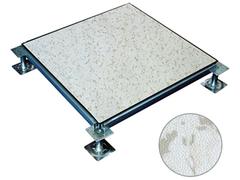 防静电地板产品