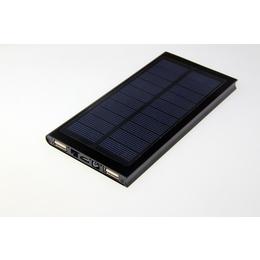 解析太阳能充电宝的发展趋势