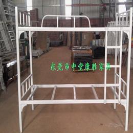 厂家促销广东学生铁架床 广东学生宿舍铁床 广州宿舍铁架床