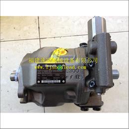 力士乐 柱塞泵A10VSO18DR 31R-PPA12N00