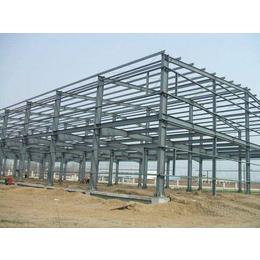 平凉大跨度钢构房门面房见效快价格低