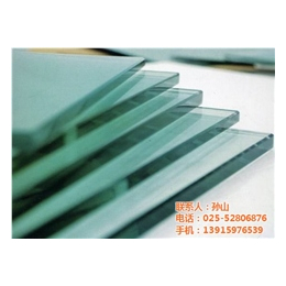 夹层玻璃报价,夹层玻璃,南京松海玻璃公司(查看)