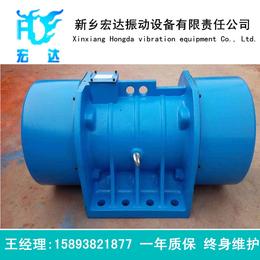 XVM-16-6惯性振动电机 1.1KW振动电机