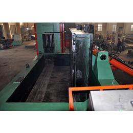 天福YDJ-5000液压大包剪切机