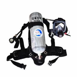 供应恒泰RHZKF6.8 -30正压式空气呼吸器