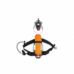 供应美国梅思安MSA AX2100自给式空气呼吸器