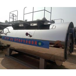 明信6吨酿酒环保燃油气蒸汽锅炉