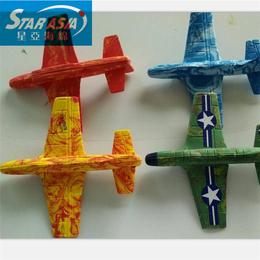 卡通玩具片材英文字母海绵热压成型内衬 护盾海绵热压制品
