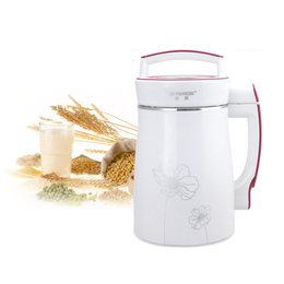 厂家直销多功能家用豆浆机会销礼品 小家电米糊机果汁机豆浆器