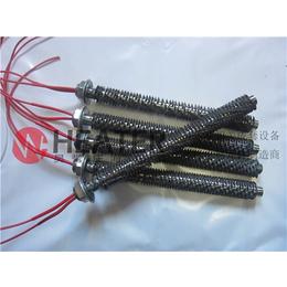 昊誉非标定制304不锈钢翅片式电热管 厂家直销质保两年