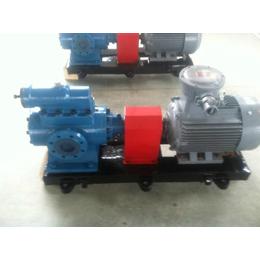 HSNH440-54螺杆泵原理