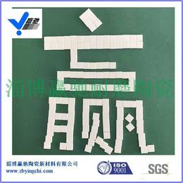 山东临沂赢驰耐磨陶瓷衬片