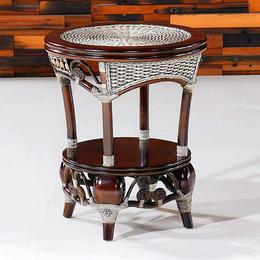 供应厂家直销3031-5 休闲家具组合特价藤编椅子桌子