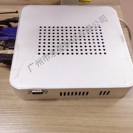 超薄升降一体机集成电脑小主机无纸化会议终端机