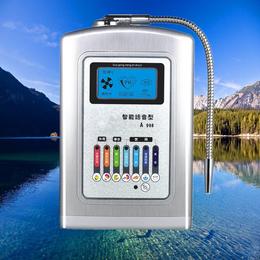 电解水机将取代桶装水 家用智能净水器价格