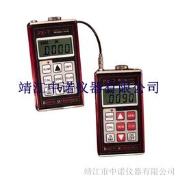 高精密超声波测厚仪PX-7 PX7-DL美国DAKOTA