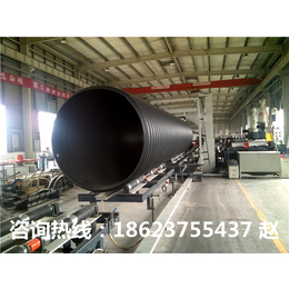DN1600钢带波纹管