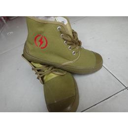 绝缘鞋生产厂家 绝缘靴规格齐全 防静电绝缘靴绝缘鞋
