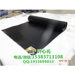 配电专用5mm黑色绝缘胶垫使用要求