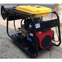 周口管道疏通高压清洗机优惠促销不二之选