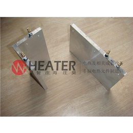 加热板生产厂家昊誉非标定制220V铸铝加热板质保两年寿命长