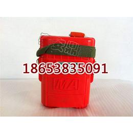 压缩氧自救器 ZH45压缩氧自救器 矿用自救器