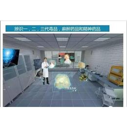 北京市东城区禁毒教育活动室 禁毒展览专业设计安装公司