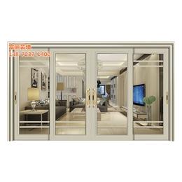 一般厨房推拉门多高、新豪轩门窗高端铝合金、石首推拉门