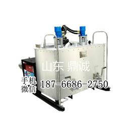 江西吉安热熔斑马线配套液压双缸热熔斧CK800公斤热熔釜价格