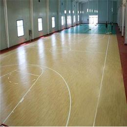 北京欧氏地板新款特卖实木运动地板