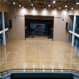 北京欧氏地板新款特卖体育木地板