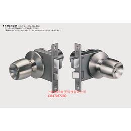 供应从日本进口高尔GOAL LX UC型系列执手球形门锁